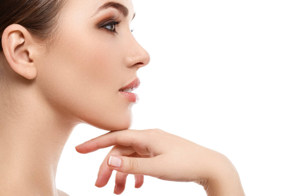 Elevate Aesthetics and Wellness Cedar Falls Iowa Services Kybella Treatment